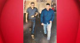 Tustin Pickpocket Thieves Caught on Camera