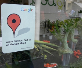 Feds Could Regulate Google, Apple Maps