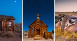 Photos: California's Official Gold Rush Ghost Town in Photos