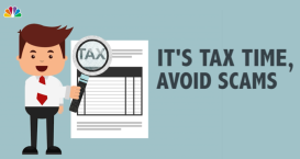 Quick Tips: Avoid These Tax Scams