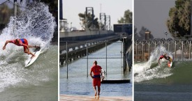 Surf Ranch: Making Waves in California's San Joaquin Valley