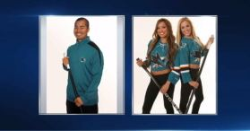 San Jose Sharks' Ice Girls Spark Controversy