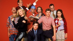 """Arrested Development"" Takes a Stand"