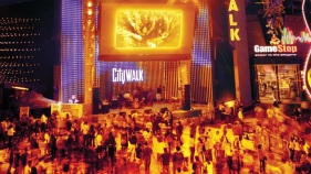 Happy 20th, Universal CityWalk
