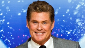 Hasselhoff Puts Ritzy Estate On Market