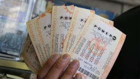 """In Taft of All Places:"" Powerball Ticket Matches 5 of 6 Numbers"