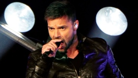 Ricky Martin Snatches $12.8M for Miami Mansion
