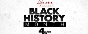 Black History Month on NBC4