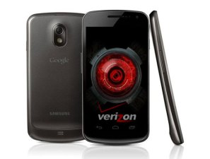 Samsung Galaxy Nexus Launches on Verizon on Dec. 9