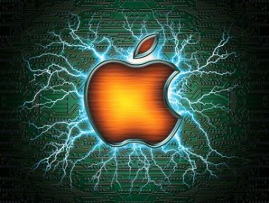 Apple Working to Cure 650,000 Infected Macs