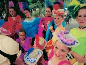 Pre-Bastille Day Bash: Santa Barbara French Fest