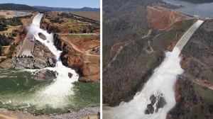 What Goes Into Repairing the Damaged Oroville Dam Spillway