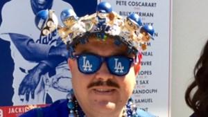 True Blue Dodger Fans