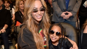 Runs in the Family: Blue Ivy Now an Award-Winning Songwriter