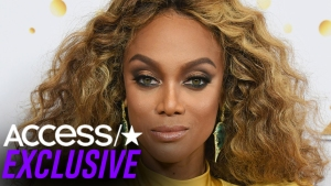 Tyra Banks' 3-Year-Old Son Is Speaking His 4th Language