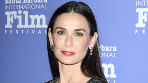 Demi Moore Opens Up About 'Shame' She Carried After Rape