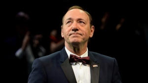 Film Starring Kevin Spacey Will Be Released in August