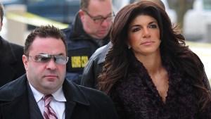 'Real Housewives' Husband Joe Giudice to Be Deported