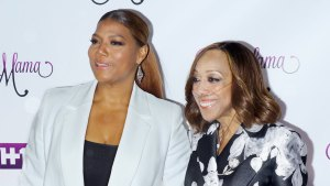 Queen Latifah Announces Mom's Death With Emotional Tribute