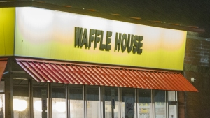 Church Stuns Waffle House Workers With $3,500 Christmas Tip
