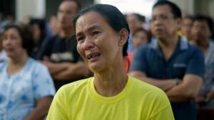 Typhoon Devastates Central Philippines