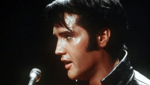 The King Has Left the Building: 40 Years since Elvis Dies
