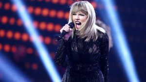 Taylor Swift's Priceless $1 Victory