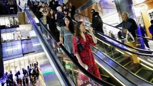 NYC's Newest $16 Billion Neighborhood Is Officially Open