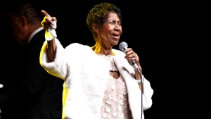 Aretha Franklin Makes History With Posthumous Pulitzer Win