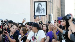 Suit Against Selena's Widower Allowed to Proceed: Judge
