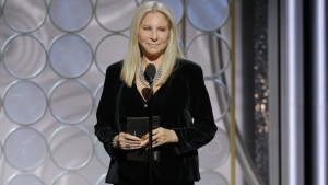 Barbra Streisand Says No #MeToo Moment Marred Her Life