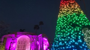 'Capistrano Lights' to Sparkle at Historic Mission