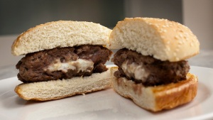 Craziest Food Heists: Hamburger Heist