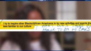 Consumer Survey Draws Questions of Racism