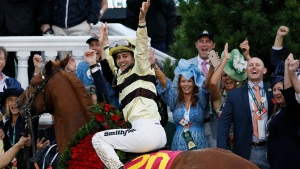 Kentucky Derby Shocker: Country House Wins Via DQ