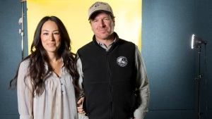 'Fixer Upper' Stars Reveal Why They're Ending Show