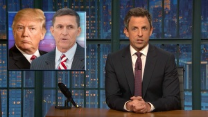 'Late Night': A Closer Look at Trump, Flynn and Obstruction