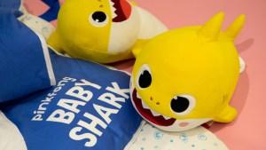 Florida Town Hopes 'Baby Shark,' 'Raining Taco' Songs Will Drive Away Homeless