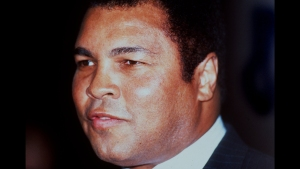 Muhammad Ali: A Paley Center Tribute