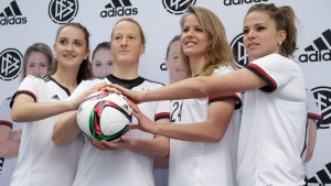 Teams to Beat in the 2015 Women's World Cup