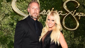 Jessica Simpson Gives Birth to Baby No. 3