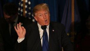 Trump Proves Establishment Can't Stop Him: Analysis