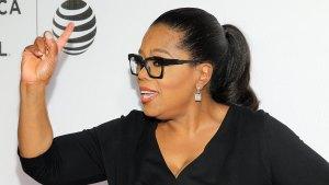 Oprah Winfrey Say She Cheats on Weight Watchers