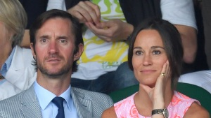 Pip Pip Hooray: Pippa Middleton Gives Birth to Baby Boy