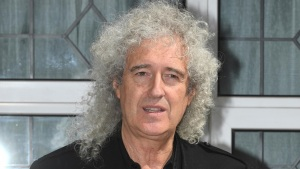 Queen Guitarist Protests Dolphin Hunts in Taiji, Japan