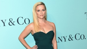Reese Witherspoon Speaks Out Against Elephant Poaching