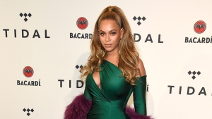 Forbes Names Beyonce Music's Highest-Earning Woman