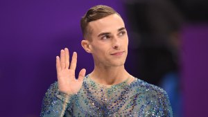 Adam Rippon Changes Mind on NBC Gig; Will Remain an Olympian