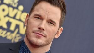Chris Pratt Says It's 'Not an Easy Time' After Gunn's Firing