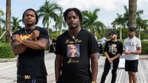Final Album for Slain Rapper XXXTentacion Drops in Miami
